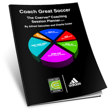 create soccer session plans